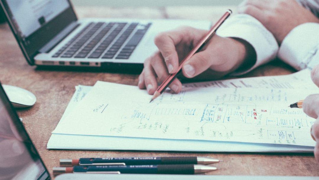 Caso de Estudio [Data Automation]: Rediseño y automatización procesamiento de facturas al 100% en Industria Financiera.